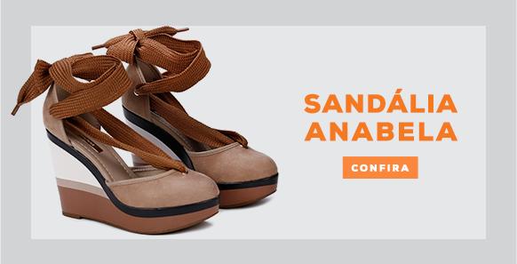 7f98689b05 Calçados Femininos  Sandálias