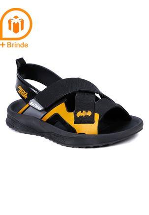 Sandalia-Batman-Infantil-Para-Menino---Preto-cinza-28