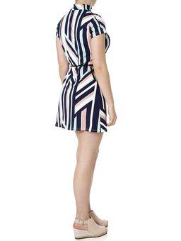 Vestido-Feminino-Autentique-Bege-marinho-P