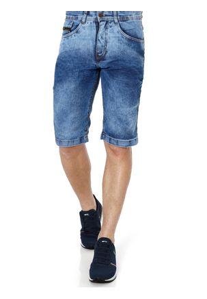 Bermuda-Jeans-Masculina-Vels-Azul