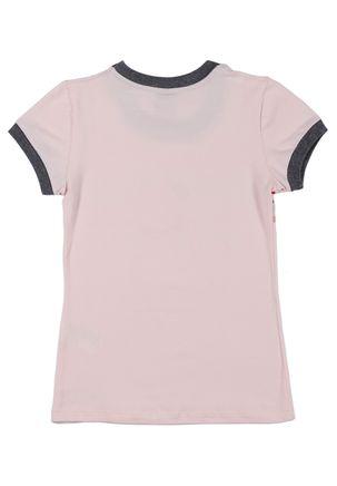 Blusa-Manga-Curta-Capricho-Juvenil-Para-Menina---Rosa-16