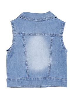 Colete-Jeans-Infantil-Para-Menina---Azul-6