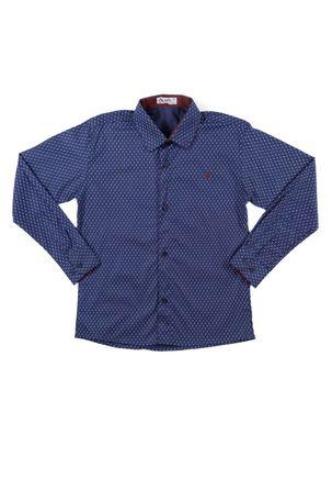 Camisa-Manga-Longa-Juvenil-Para-Menino---Azul-16