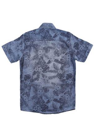 Camisa-Jeans-Manga-Curta-Juvenil-Para-Menino---Cinza-16