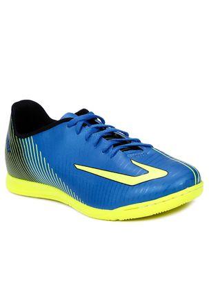 Tenis-Futsal-Masculino-Topper-Ultra-Indoor-Azul-amarelo-37