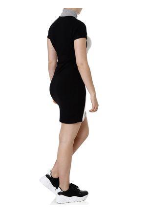 Vestido-Feminino-Autentique-Off-White-cinza