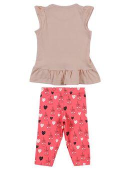 Conjunto-Infantil-Para-Menina---Nude-coral