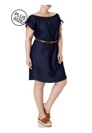 Vestido-Plus-Size-Feminino-Azul