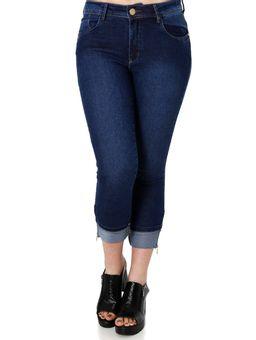 Calca-Jeans-Cropped-Feminina-Zune-Azul