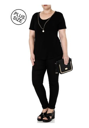 Blusa-Manga-Curta-Plus-Size-Autentique-Preto