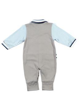 Macacao-Infantil-Para-Bebe-Menino---Azul-cinza-P