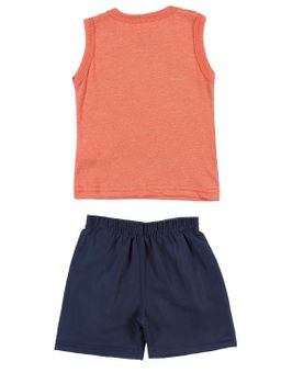 Conjunto-Infantil-Para-Bebe-Menino---Coral-azul-Marinho-M