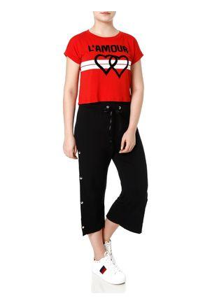 Blusa-Cropped-Feminina-Autentique-Vermelho-P