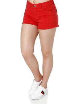 Short-Sarja-Feminino-Vermelho-36