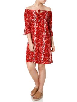 Vestido-Ciganinha-Feminino-Vermelho