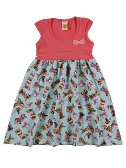 Vestido-Infantil-Para-Menina---Rosa-verde-6