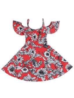 Vestido-Juvenil-Para-Menina---Coral-16