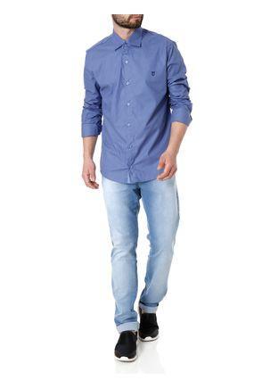 Camisa-Manga-Longa-Masculina-Azul-1