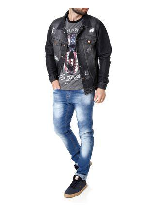 Jaqueta-Jeans-Masculina-Mokkai-Preto-P
