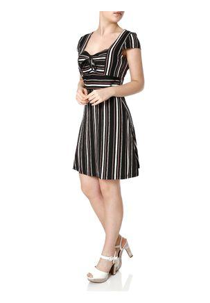 Vestido-Autentique-Preto