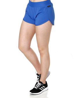 Short-Esportivo-Feminino-Azul