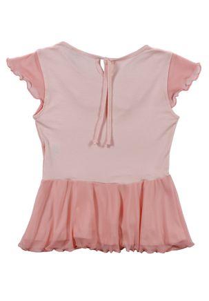 Blusa-Manga-Curta-Juvenil-Para-Menina---Rosa-16