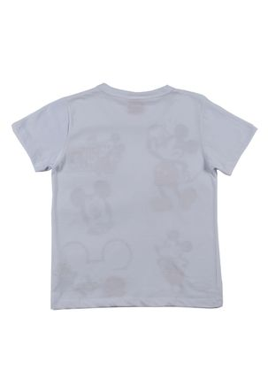 Camiseta-Manga-Curta-Infantil-Disney-Branco