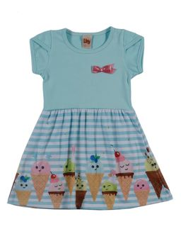 Vestido-Infantil-Para-Menina---Verde