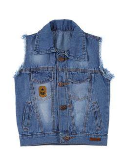 Colete-Jeans-Infantil-Para-Menino---Azul-1