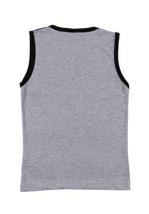 Camiseta-Regata-Infantil-Para-Menino---Preto-cinza-6