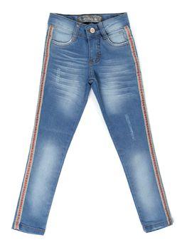 Calca-Jeans-Infantil-Para-Menina---Azul-6