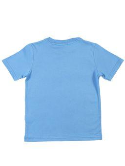Camiseta-Manga-Curta-Infantil-Para-Menino---Azul-6