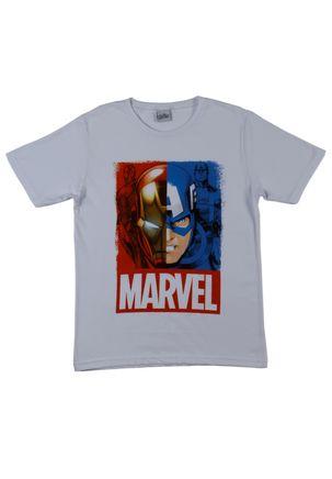 Camiseta-Manga-Curta-Avengers-Juvenil-Para-Menino---Branco-16