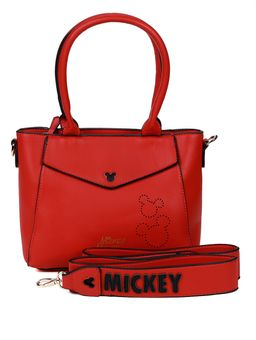 Bolsa-Disney-Feminina-Vermelho
