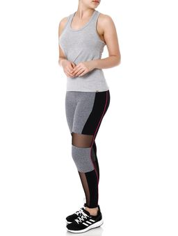 Calca-Legging-Feminina-Autentique-Cinza-P