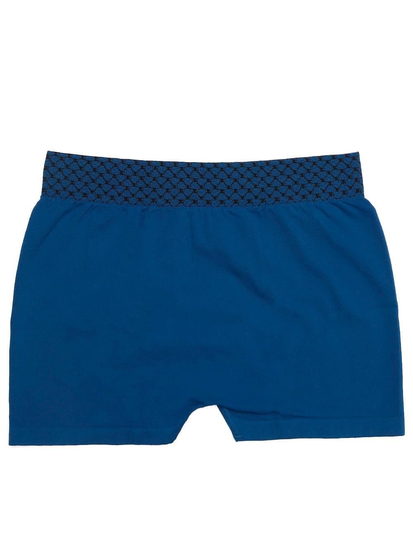 f19c5be81ed317 Cueca Boxer Masculina Mormaii Azul