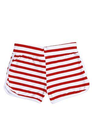 Short-Infantil-Para-Menina---Branco-vermelho-6