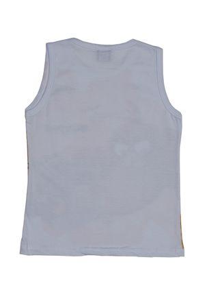 Camiseta-Regata-Infantil-Para-Menino---Branco-6