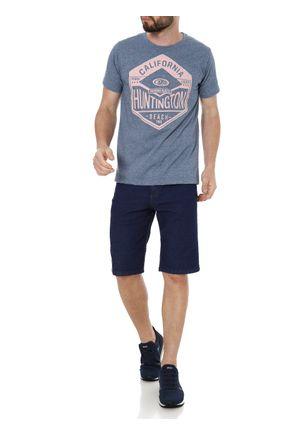Bermuda-Jeans-Masculina-Vilejack-Azul