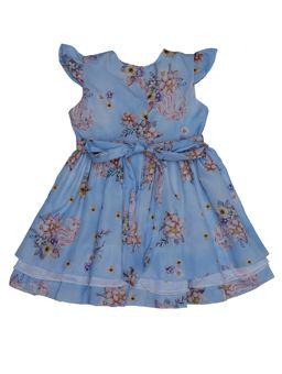 Vestido-Infantil-Para-Menina---Azul-2