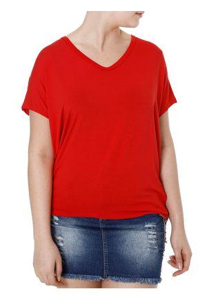 Blusa-Regata-Feminina-Autentique-Vermelho-P