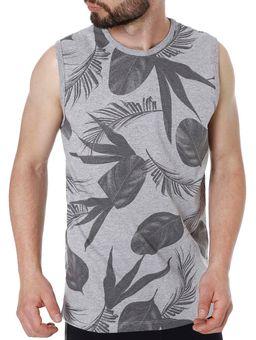 Camiseta-Regata-Masculina-Rovitex-Cinza-P