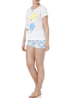 Pijama-Curto-Feminino-Off-White-P