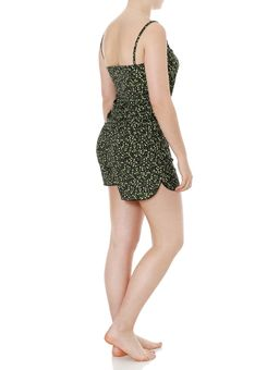 Short-Doll-Feminino-Verde-P