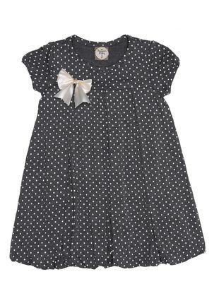 Vestido-Infantil-Para-Menina---Cinza-1