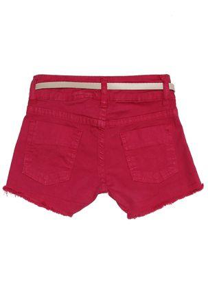 Short-Sarja-Infantil-Para-Menina---Rosa-Pink-6