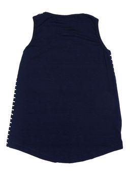 Blusa-Regata-Infantil-Para-Menina---Azul-Marinho-6