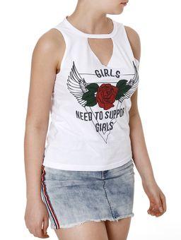 Blusa-Regata-Feminina-Branco-P