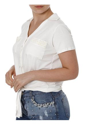 Camisa-Manga-Curta-Feminina-Autentique-Off-White-P
