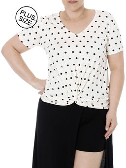 Blusa-Manga-Curta-Plus-Size-Feminina-Autentique-Off-White-G2